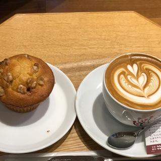 カプチーノ(カフェ レクセル 丸の内ビルディング店 (CAFE LEXCEL))