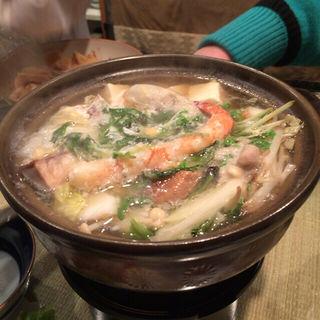 寄せ鍋(松楽 )
