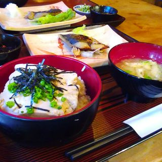 豆腐茶飯(お多幸 浦和店)