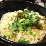 汁米粉麺丸麺