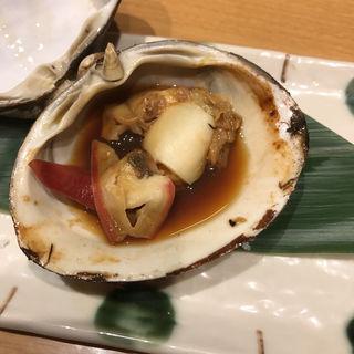 ホッキ貝(魚盛 有楽町電気ビル店 )