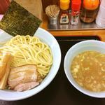 つけ麺(麦天)