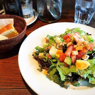 チョップドサラダ(サワムラ 広尾店 (SAWAMURA))