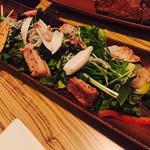海鮮楽蔵サラダ 【レギュラー】