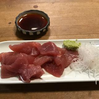 マグロ刺(酒津屋 中店 )