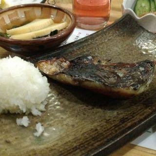 西京焼き(まるこ)