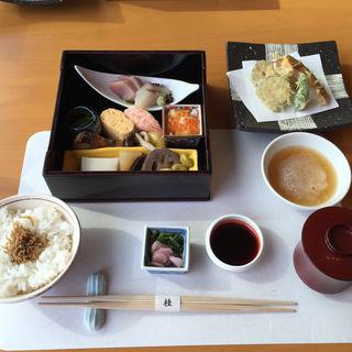 四季弁当(日本料理 桂 )