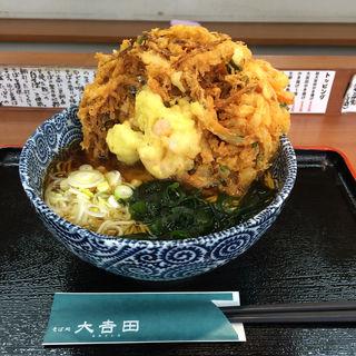 大吉田そば(そば処 大吉田 (おおよしだ))