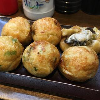 かき焼き(よすが (縁))