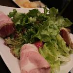 メリメロサラダ(cafe and bar brace marunouchi )