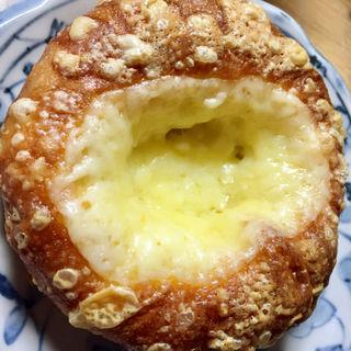 塩・チーズ(ルヴァン パストリー (LEVAIN-PASTRY))