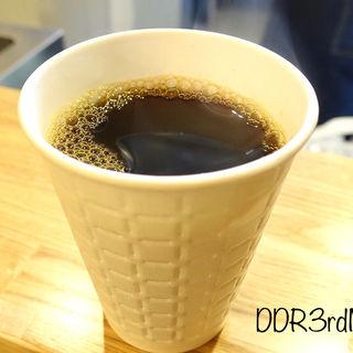 コーヒー(魚河岸食堂)