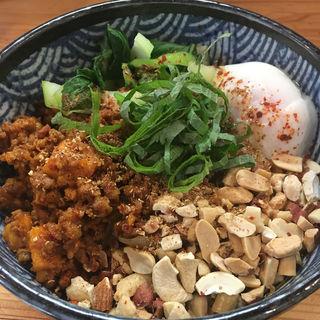 汁なし担担麺(青二犀 (アオニサイ))