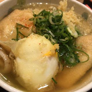 かけ(小)(そば喜邐 山く (ソバキリ サンク))