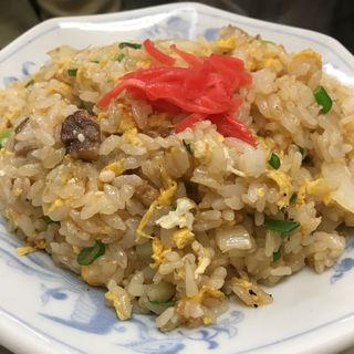 焼飯(誠養軒 (セイヨウケン))