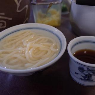 釜あげ(長田 in 香の香)