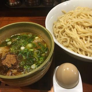 カレーつけ麺 大(麺舎 ヒゲイヌ )