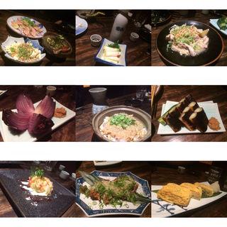 赤玉葱焼(葱や平吉・宇田川)