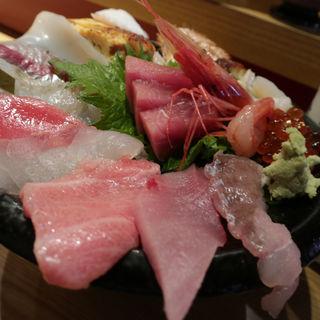 いきいき亭丼(いきいき亭 近江町店 )