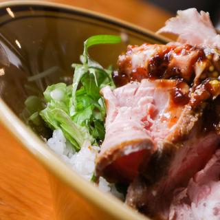 ポルコ丼(Oink Oink )