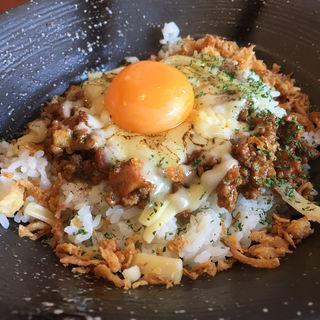 炙りチーズ キーマカレー(サリーズキッチン (SALLY'S kitchen))