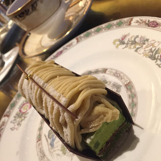 ケーキセット(ザ・リッツ・カールトン・グルメショップ )