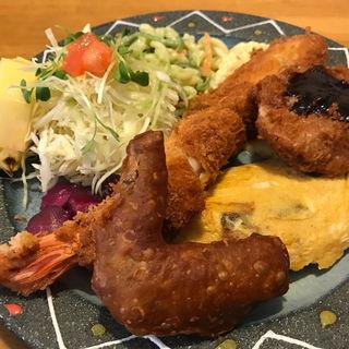 名古屋三昧(キッチン欧味 (キッチンオウミ))