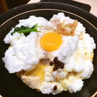 雪の桜島(吹上舎 阪急うめだ本店 )