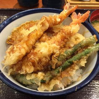 上天丼(天丼てんや 末広町店 )