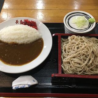 カレーライスセット(一真庵 (イッシンアン))
