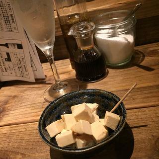 クリームチーズ味噌漬け(めっけもん)