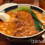 茅場町周辺で食べる!おすすめの旨辛担々麺8選