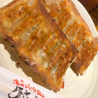 お気軽セット(餃々 栄店 (チャオチャオ))