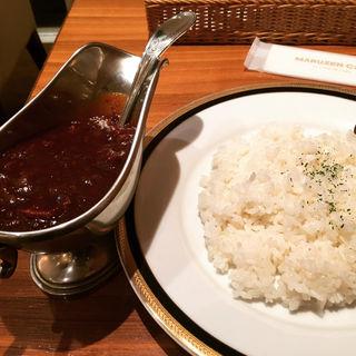 早矢仕ライス(マルゼンカフェ 日本橋店)