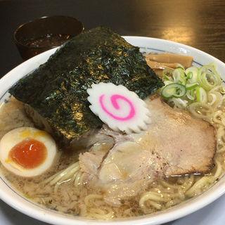 しょうゆラーメン(麺屋 小太郎)
