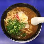 咖哩拉麺(来来亭 花田店 )