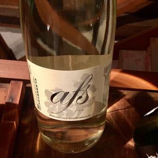 日本酒 AFS(アフス)(コノ花まひろ )