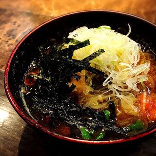 揚げだし豆腐(匠 渋谷文化村通り店 (たくみ))