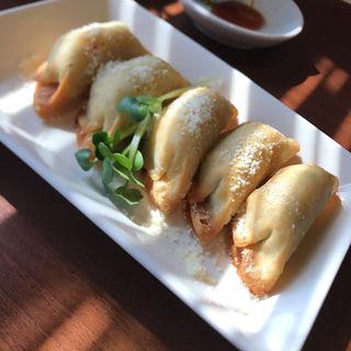 チーズ揚げ餃子 5個(浜太郎 (ハマタロウ))