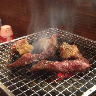 シマチョウ(亀戸ホルモン 恵比寿店 (カメイドホルモン))