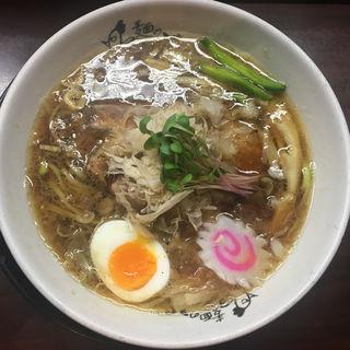 やっぱりラーメンはうまい!大阪エリアで究極の一杯を食す
