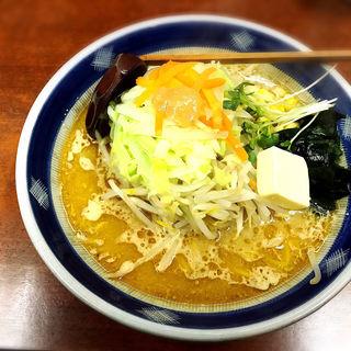 味噌一野菜(味噌一 中目黒店 (みそいち))