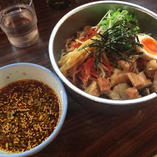 つけ麺辛露(AFURI 中目黒 (阿夫利 あふり))