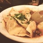 辛味スープ餃子(肉)10個入(蘇州 )
