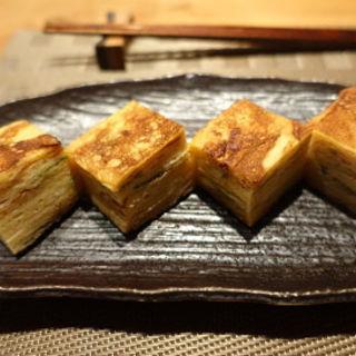 卵焼き(小田原おでん本店 )