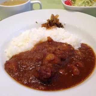 カレー(七條 (シチジョウ))