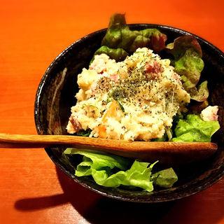 ポテトサラダ(かね萬六本木)