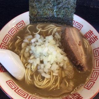 濃厚中華そば(味玉)(伊吹 )