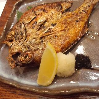 のどぐろ(魚料理専門 魚魚一 (トトイチ))