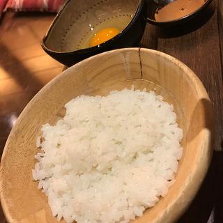 雑炊(もつ鍋一藤 (いちふじ))